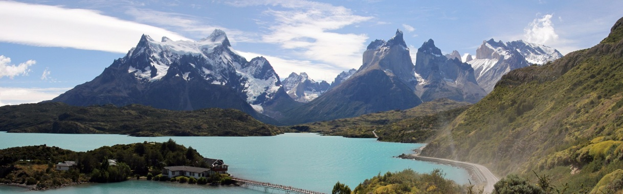 A small journey through our route in South America (Part 2:Chile)