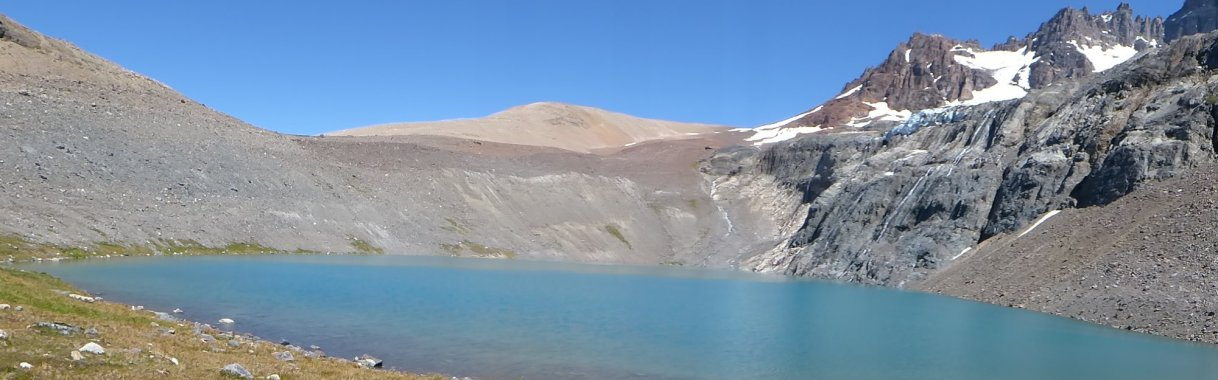 How to hike the Cerro Castillo Trek (4 days, 3 nights)