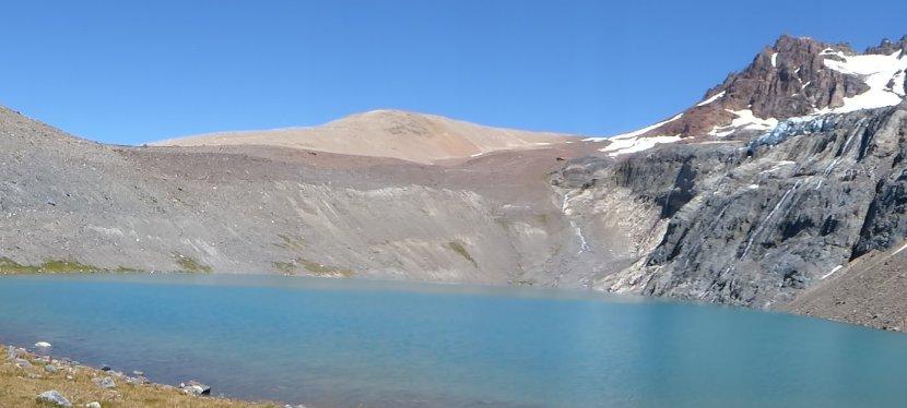 How to hike the Cerro Castillo Trek (4 days, 3nights)