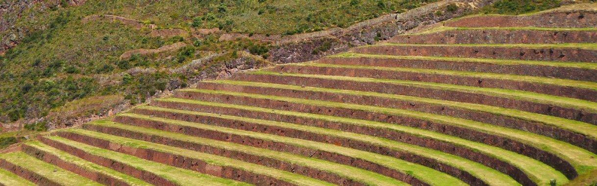 Machu Picchu & the SacredValley